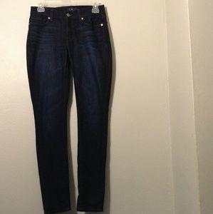 Lucky Brand Brooke SkinnyJeans